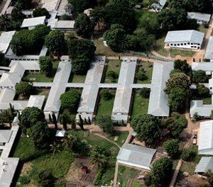 Saint Francis Referral Hospital (SFRH), Ifakara
